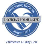 VitaMedica Quality Seal, probiotics supplement