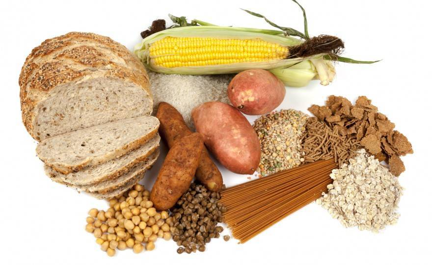Resistant Starch and Weight Loss