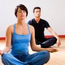 Starting Yoga is Easy