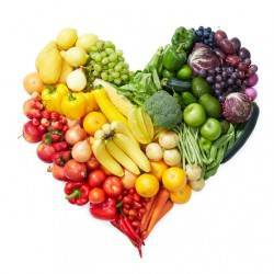 Heart Healthy Diet