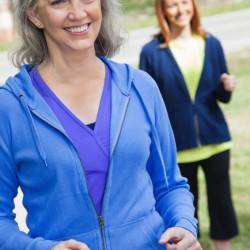 Physically Active Women