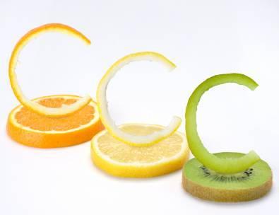 Vitamin C & Bioflavonoids