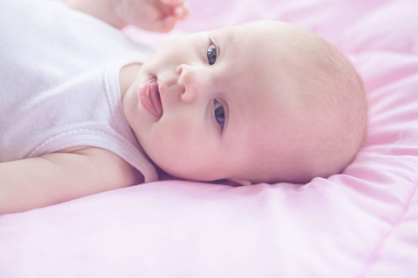 Infant Skin Problems