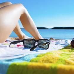 Omega-3s Protect Against Skin Cancer