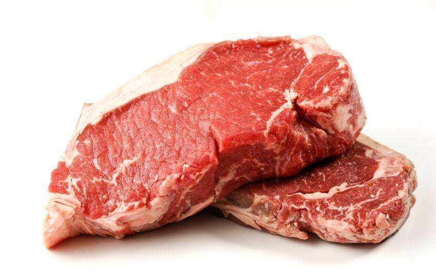 Red Meat & Health