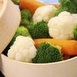 Eat More Fruits & Vegtables & Live Longer