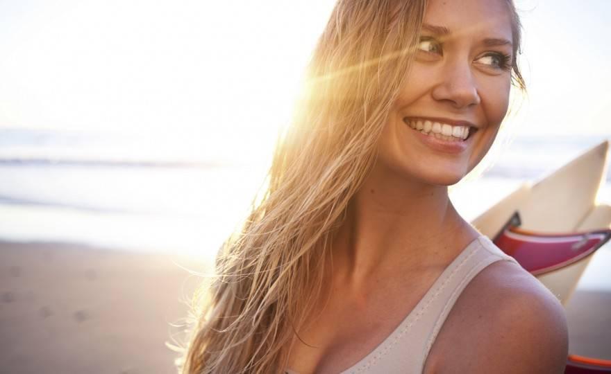 7 Summer Hair Tips & Tricks