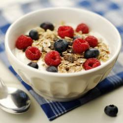 Eat Breakfast to Lose Weight
