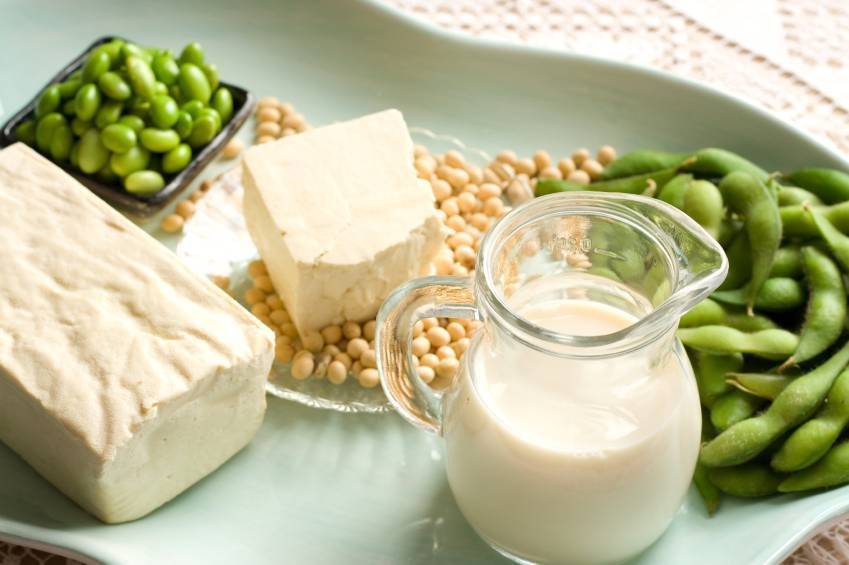 10 Soyfoods for Health