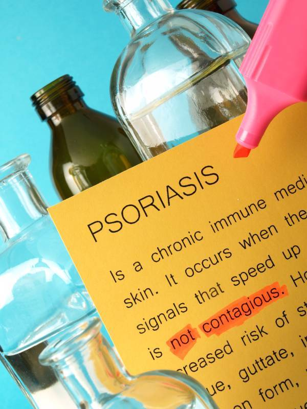 Psoriasis Causes, Symptoms & Treatments