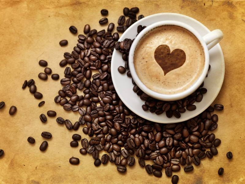 The Health Benefits of Coffee