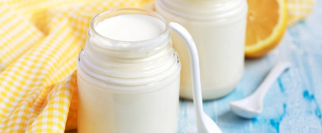 Fermented Dairy Products & Acne