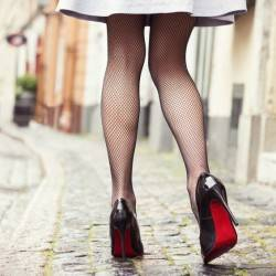 High Heeled Shoes and Foot Health