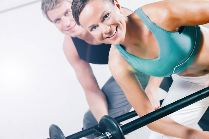 Avoid Losing Muscle Mass with These Tips