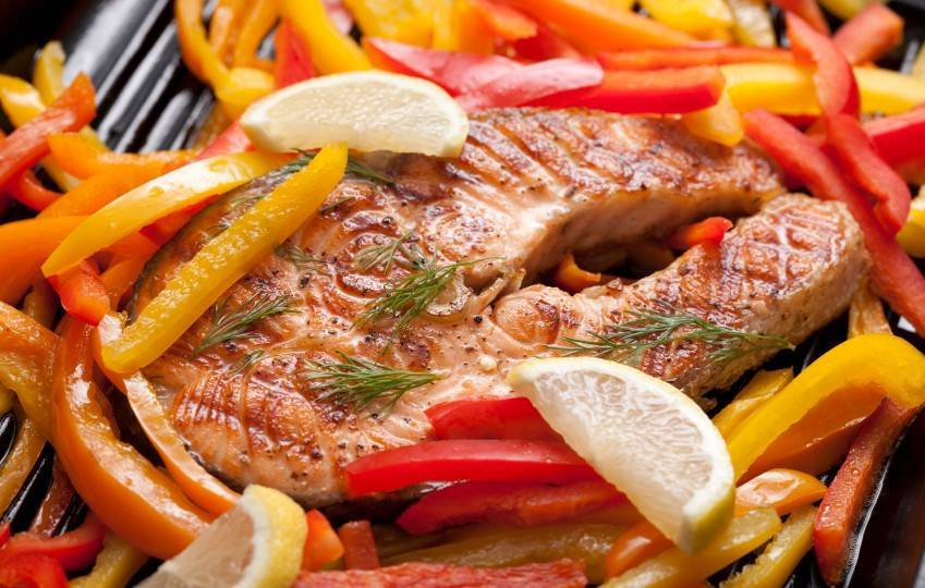 High Protein, Low Glycemic Index Equals Weight Loss