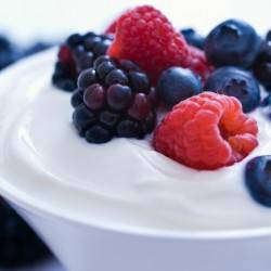 Yogurt and Smaller Waist Size