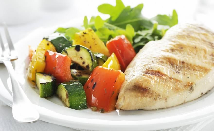 Delicious Mediterranean Recipes