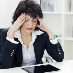 Menopause & Hot Flashes