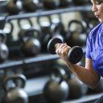 Weightlifting With Lighter Weights Works