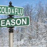 Vitamin D Helps Prevent Against Colds & Flu