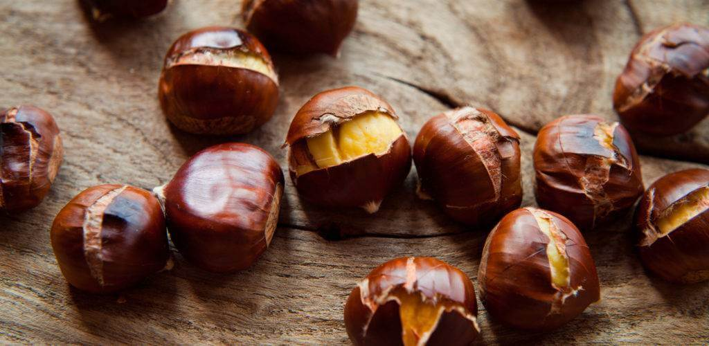 Chestnuts In The Shell Whole Foods