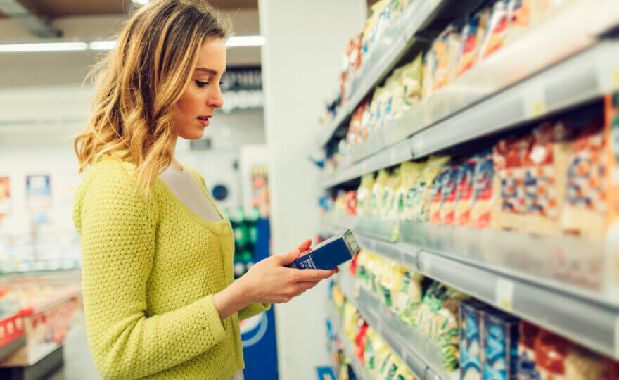 2020 Food & Supplement Labeling Updates