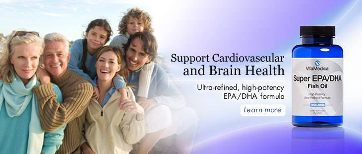 EPA DHA Fish Oil